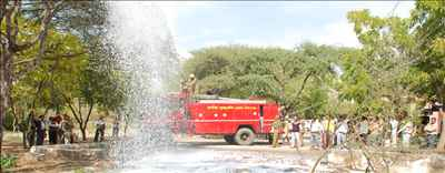 Emergency Services in Pali