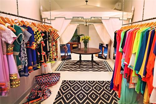 Boutiques in Palwal