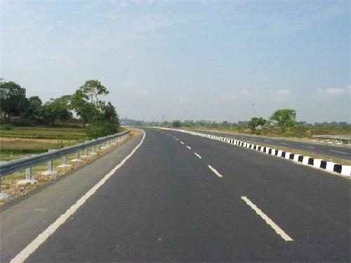 National Highway Palwal