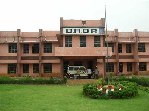 District Rural Development Agency (DRDA) in Palwal
