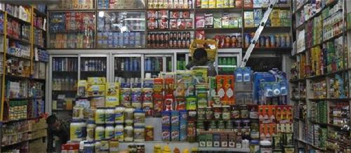 General Stores in Palwal
