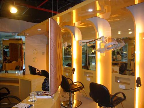 Beauty Parlours in Palwal