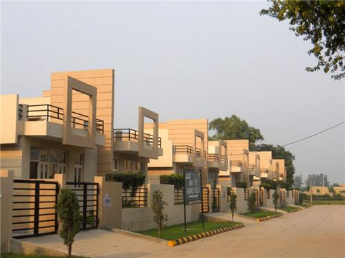 New Colony in Palwal