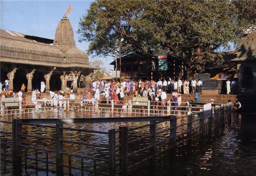 Panchvati Temple