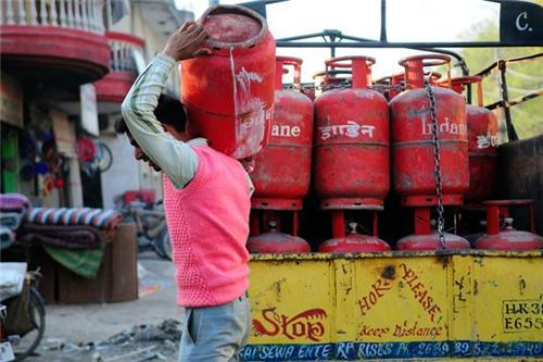 Gas Agencies in Palwal
