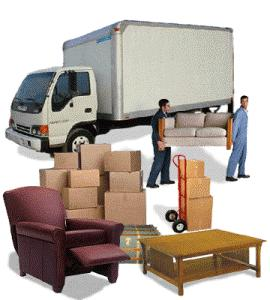 Packers and Movers in Palwal