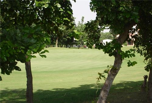 Golf Club in Panchkula