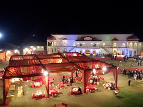 Fort Ramgarh Resort
