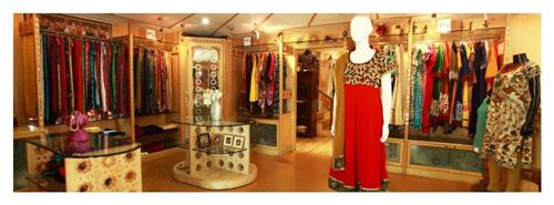 Boutiques in Panvel