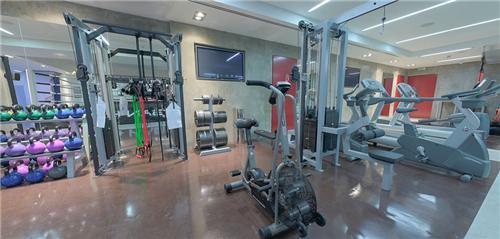 Gyms in Panvel