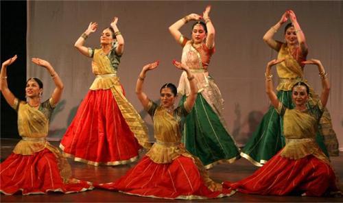 Classical Dance in Panvel
