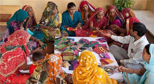 Women Welfare in Patan