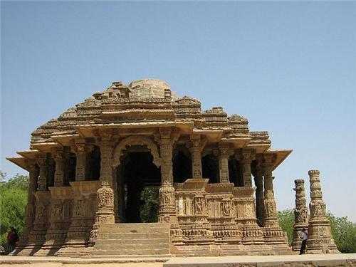 Mahesana from Patan