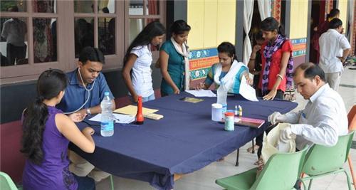 NGOs in Patan