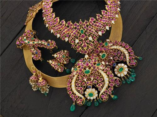 Jewelry Shopping in Patan