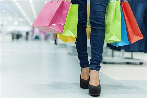 Shopping in Patan