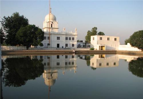 Gurudwara PatShahi Panjvi Sahib