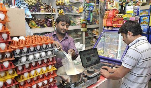 Kirana Store in Pathankot
