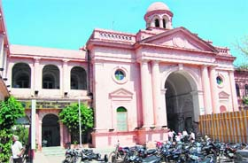 Pathankot Municipal Corporation