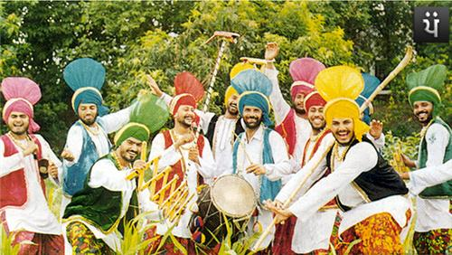 Culture of Pathankot