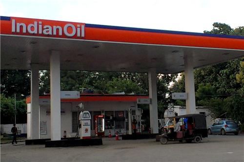Fuel Stations in Pathankot