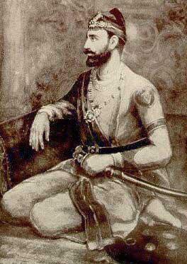 Maharaja Amar Singh