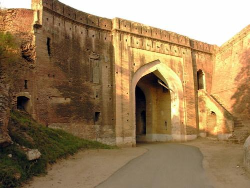 Bahadurgarh Fort of Patiala
