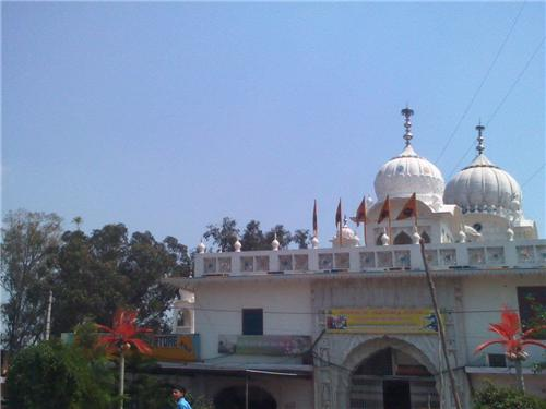 Banur Gurudwara