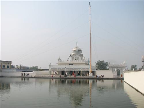 Gurudwara Shri Behar Sahib
