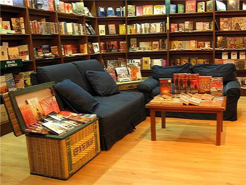 Book Store in Patiala
