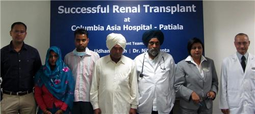 Columbia Asia Hospital Patiala