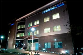 Columbia Asia Patiala