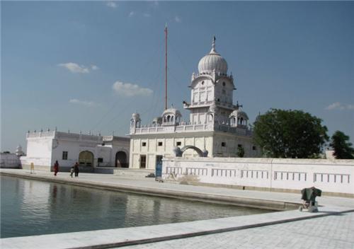 Gurudwara Shri Nathana Sahib