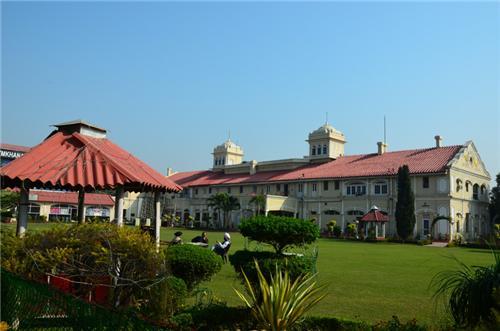RGMC, Patiala(Source:http://gymkhanaclubpatiala.com/picturegallery.html)