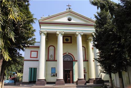 Churches in Patna
