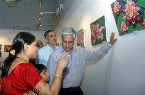 Art Gallery in Patna