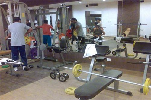 Gyms in Patna
