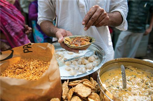 Snacks in Patna