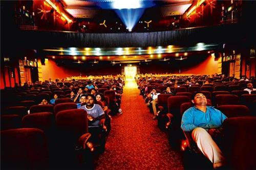 Cinema Hall in Patna