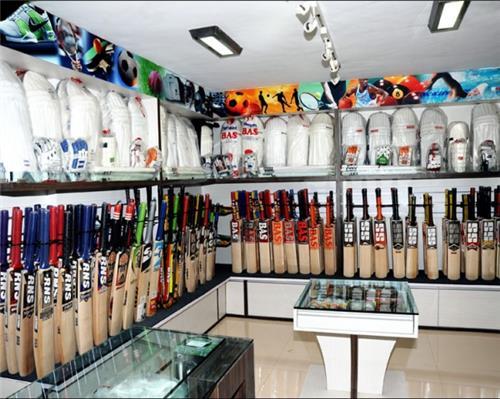 Sports Shop in Patna