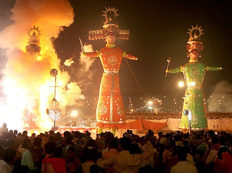 Festivals in Pimpri Chinchwad