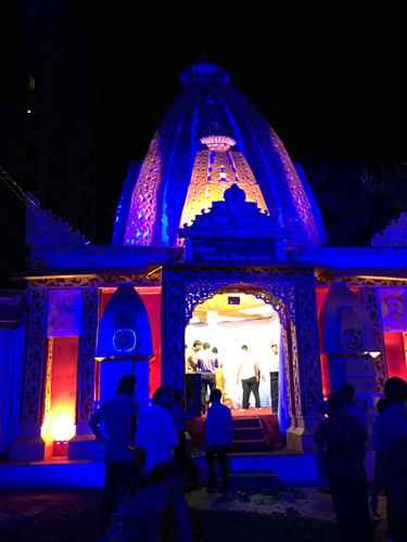 Hindu Festivals in Pimpri Chinchwad