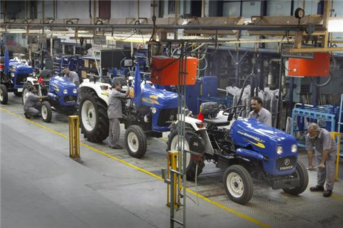 Manufacturing Industries in Pimpri Chinchwad