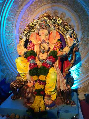 Photos of Ganeshotsav 17