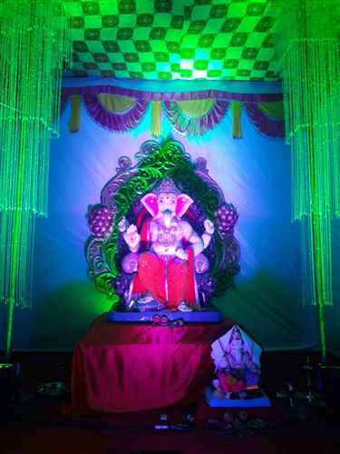 Culture in Pimpri Chinchwad