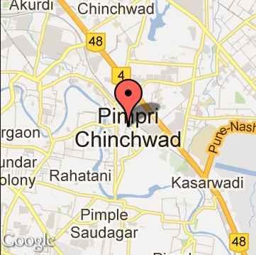 Pimpri chinchwad dating