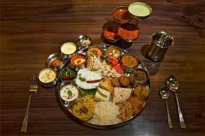 Food in Pimpri Chinchwad
