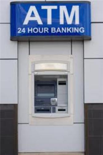 ATMs in Porbandar