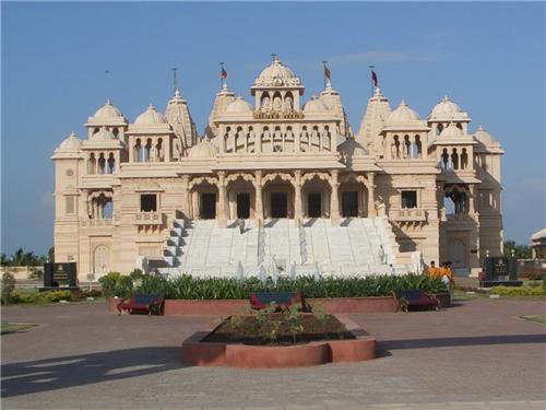 Temples in Porbandar