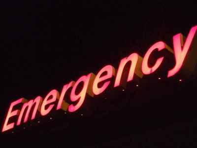 Emergency Services in Porbandar